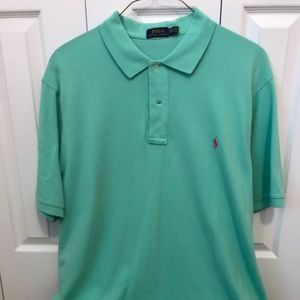 Polo XXLT like new bought to big never been worn.